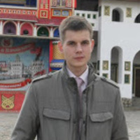 Олег Лазарев (ollazarev) –