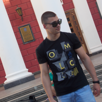 Дмитрий Чередниченко (likeapimp) – Веб-мастер