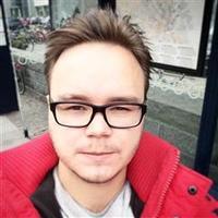 Daniel Lavrushin (dolcevita) – C#/MVC Developer