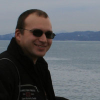 Андрей Медведев (aux-seven) – Программист