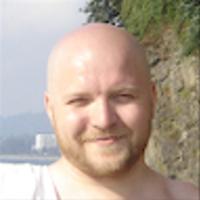 Руслан Дегтярёв (rusland-75366) – DTP консультант