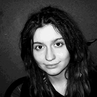 Александрина Мирошниченко (marg-76374) – графический дизайн