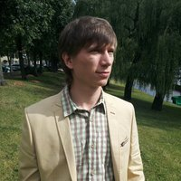 Igor Savchik (igorsavchik) – QA Automation