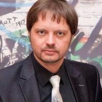 Вячеслав Бочаров (haisam) – Центры обработки данных