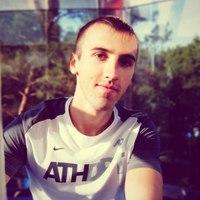 Роман Карпенко (karpenkorv) – java-developer
