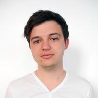 Иван Сорокин (sorokin-vanya-78508) – WEB developer