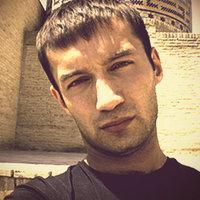Azamat Razakov (mrazamat) – PHP-разработчик