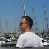 Алексей Серов (jexaser) – .Net разработчик