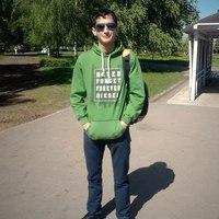 Расул Гудантов (grarnik) – Веб-Мастер