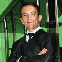 Ibrohimbek Sayfiddinov (wunderkinis) – информационная безопасность