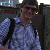 Василий Хлебников (goodysoul) –
