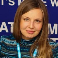 Наталия Кондакова (alentana) – Менеджер по развитию бизнеса в Восточных странах Европы