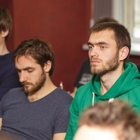 Артём Лагун (artyomlagun) – Ruby on Rails - developer (full-stack)