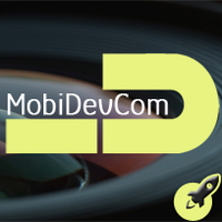 Максим Вялых (mobidevcom) – Mobile Development Company (iOS, Android, WP)