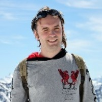 Игорь Козленко (degrigorash) – Android developer