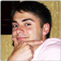 Станислав Димитренко (stanislav-dimitrenko) – Web дизайнер