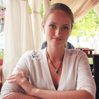Elena Musatova (lench-84270) – Frontend Developer
