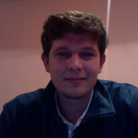 Sergei Vinogradov (sergeyvinogradov-84336) – ios and osx dev