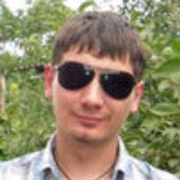 Алексей Ипанов (alip-84338) – Веб-дизайнер