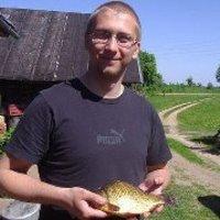 Виктор Базинов (vitjk) – PHP программист