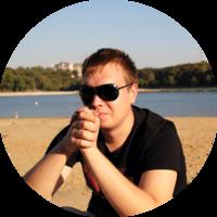 Виктор Давыдов (victordavydov) – PHP-developer