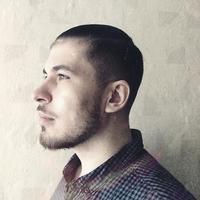 Андрей Яцук (yatsukav) – Программист