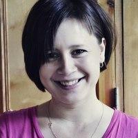 Татьяна Кшевинская (wtanyx) – Designer