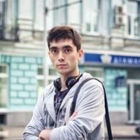 Николай Сердюк (nikola-xiii) – Web-разработчик