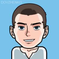 Виталий Довженко (dovzhenko-85676) – Веб-дизайн, верстка, веб-программирование