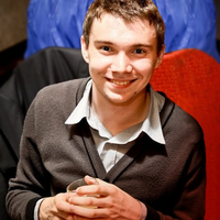 Максим Шабанский (m-a-k-s) – Front-end Developer