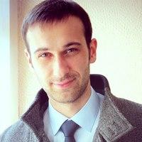 Max Tlustenko (maxim-tlustenko) – PPC - Expert