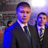Александр Ожгибесов (aozhgibesov-87288) – Руководитель IT-издания