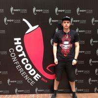 Vlad Berkuta (berkuta-vlad) – iOS-разработчик