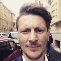 Mikhail Poluboyarinov (mikepol) – Team Lead, Scrum Master