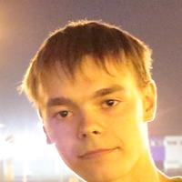 Тимофей Клюбин (kendrick-88412) – Java-разработчик