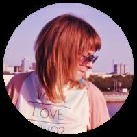 Olga Lukash (sister-fox) – Дизайн сайтов