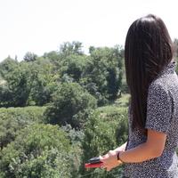Sabina Gurbanova (sabina-july) – Рекламный менеджер
