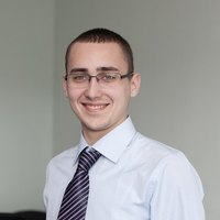 Dmitry Suzdal (dsuzdal-89948) – Oracle Retail Analyst