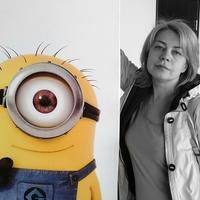 Наталья Савина (savina-90026) – HR