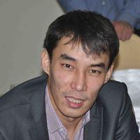 Жасулан Бердибеков (zhasulan-90036) – Программист