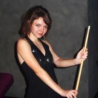 Екатерина Кондрашова (kathin) – HTML-верстальщик