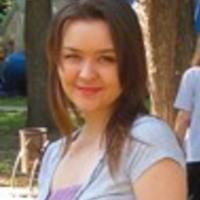 Ольга Круглова (ada-z-90676) – копирайтер