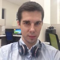 Sergey Khomyuk (sergey-homyuk) – .NET / JavaScript