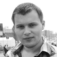 Сергей Егоренков (s-egorenkov-93102) – Специалист компьютерной графики