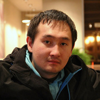 Sanzhar Bishmanov (sanzh) – Автоматизация бизнес процессов