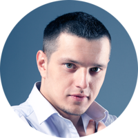 Oleg Laptev (motivate) – Полиграфия