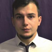 Никита Ключников (nick-keyz) – Java разработчик