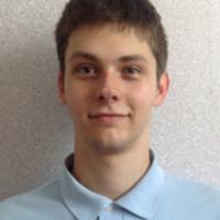 Іван Федака (ifedaka) – Java Developer
