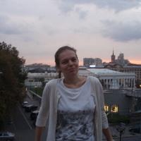 Алена Дударец (helenvshelen) – SEO-копирайтер
