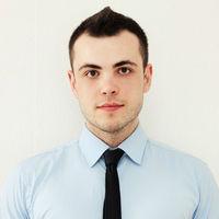 Eugene Bakulin (bad-day) – Web designer